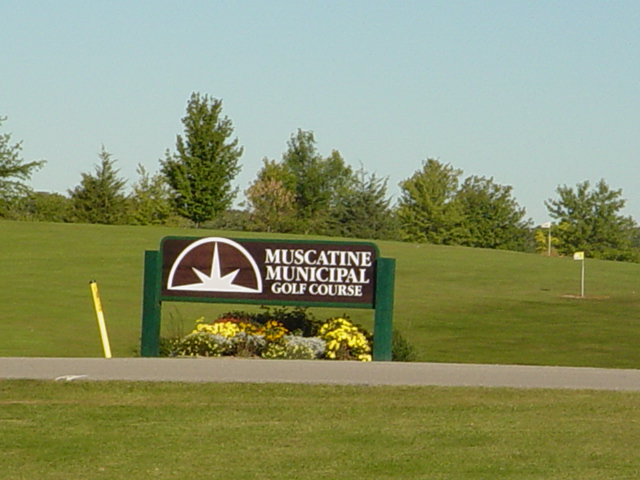 Muscatine Municipal Golf Course