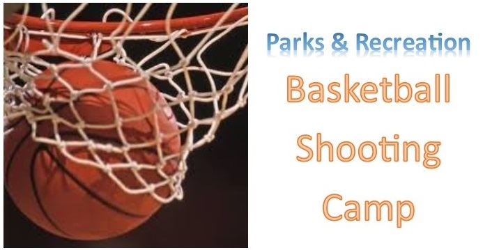 Basketball Shooting Camp