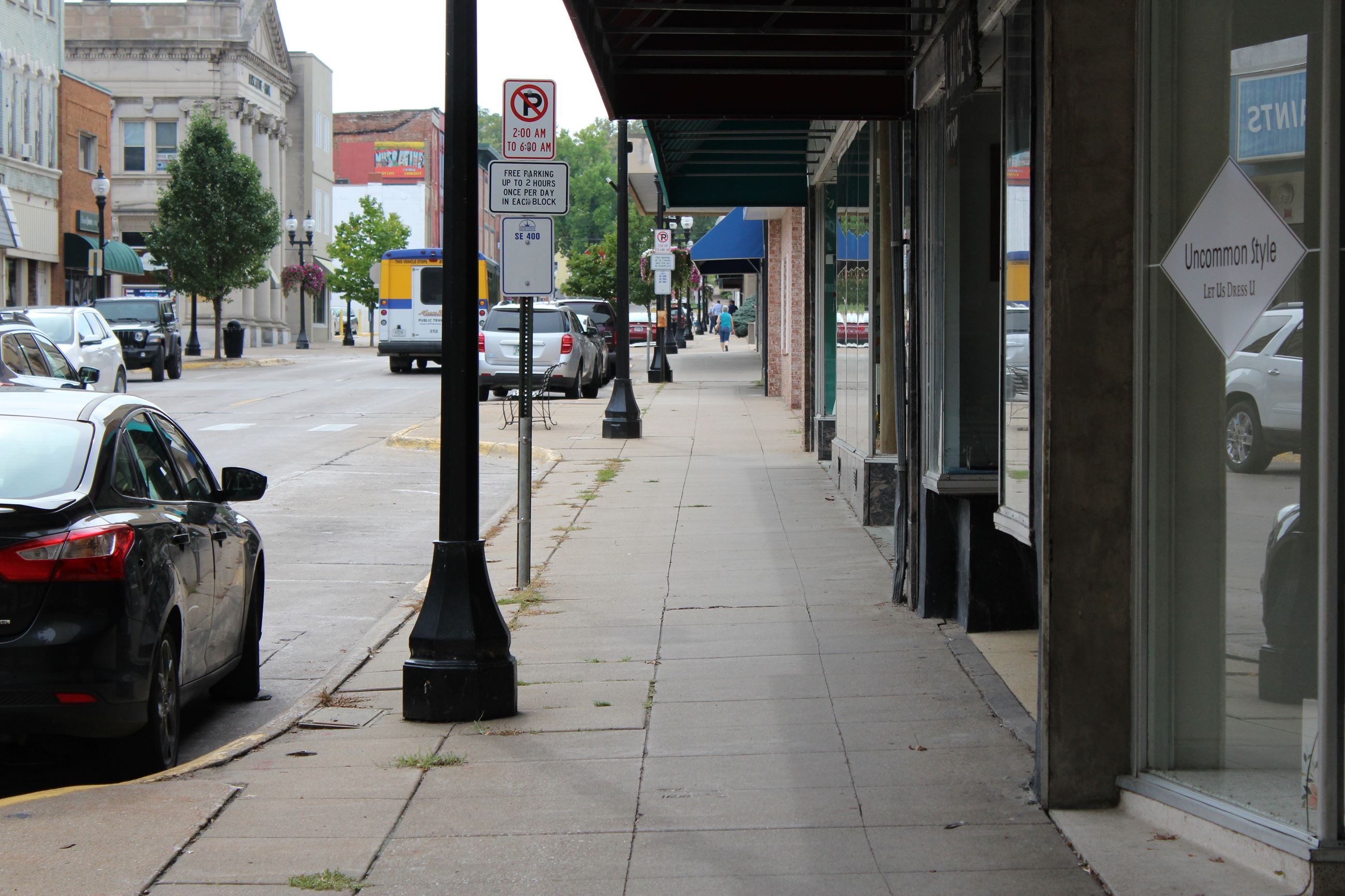091919 Second Street Sidewalk 001 (JPG)