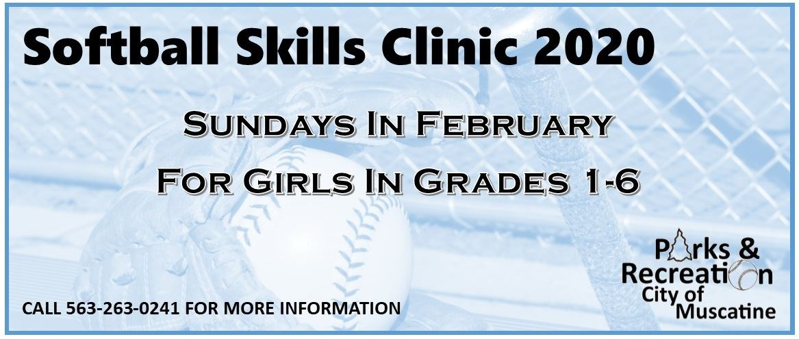 Softball Skills Clinic Promo 1 (JPG)