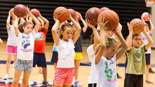 Girls Basketball Camp (JPG)