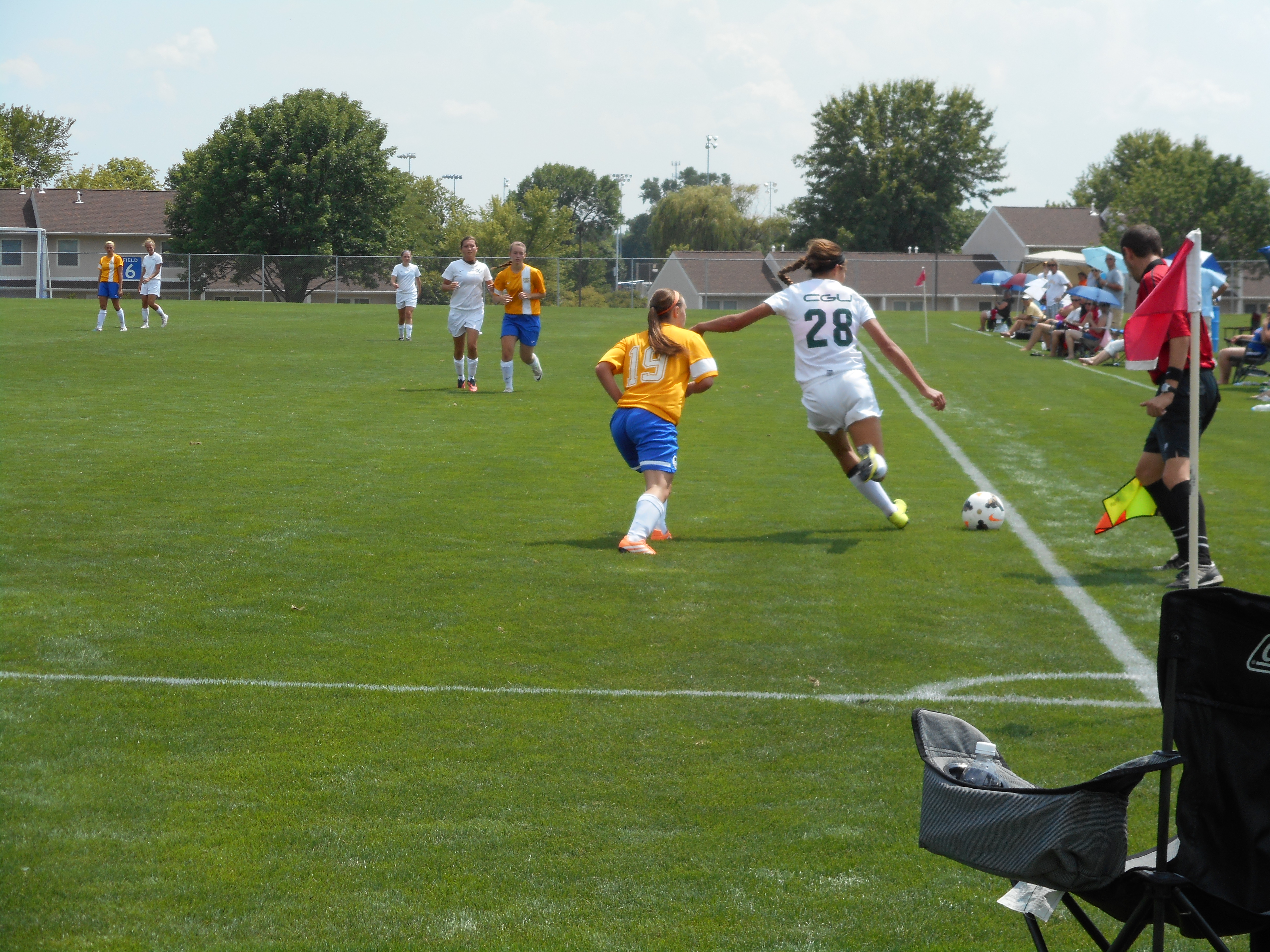 Iowa Soccer And Us Youth Odp