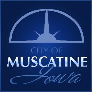 The City of Muscatine Iowa