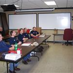 Citizens Fire Academy 2012 001